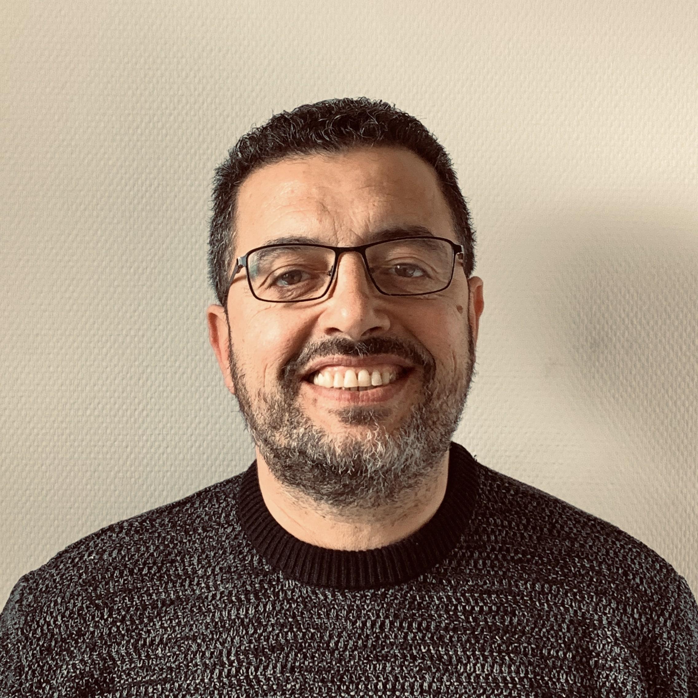 Yousef Mohamed Yousef